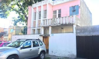 Foto de casa en venta en calle b ., educación, coyoacán, distrito federal, 6869832 No. 01