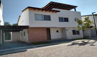 Foto de casa en venta en calle , balvanera polo y country club, corregidora, querétaro, 18693906 No. 01