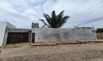 Foto de casa en venta en calle belén, privada de la 6a sur poniente 2, el jobo, tuxtla gutiérrez, chiapas, 12296495 No. 01