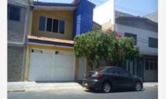 Foto de casa en venta en calle bellas artes 64, metropolitana segunda sección, nezahualcóyotl, méxico, 8587907 No. 01
