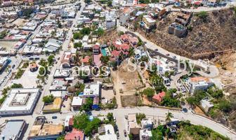 Foto de terreno habitacional en venta en calle benito juárez , cabo san lucas centro, los cabos, baja california sur, 16167319 No. 01