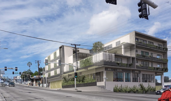 Foto de departamento en venta en calle benito juarez , zona centro, tijuana, baja california, 13788232 No. 01