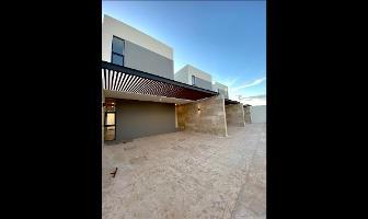 Foto de casa en venta en calle campus university city , temozon norte, mérida, yucatán, 0 No. 01