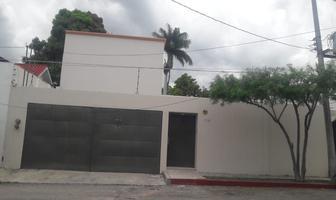 Foto de casa en venta en calle caoba , las arboledas, tuxtla gutiérrez, chiapas, 13965713 No. 01