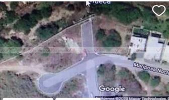 Foto de terreno habitacional en venta en calle #, carolco, 64996 carolco, nuevo león , carolco, monterrey, nuevo león, 0 No. 01