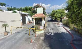 Foto de casa en venta en calle chiapas 712, vista hermosa, cuernavaca, morelos, 12184110 No. 01
