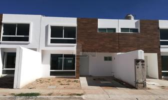 Foto de casa en venta en calle cisne , bosques de jacarandas, san luis potosí, san luis potosí, 12767793 No. 01