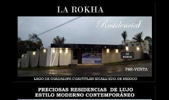 Foto de casa en venta en calle cisnes manzana 12 a, lte 29 , lago de guadalupe, cuautitlán izcalli, méxico, 0 No. 01