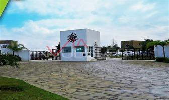 Foto de terreno habitacional en venta en calle #, ciudad del sol, 67350 ciudad del sol, nuevo león , ciudad allende, allende, nuevo león, 8455931 No. 01