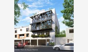 Foto de casa en venta en calle dallas smart townhouses 125, napoles, benito juárez, df / cdmx, 0 No. 01