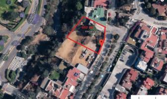 Foto de terreno habitacional en venta en calle de la amargura 100, jardines de la herradura, huixquilucan, méxico, 5746962 No. 02