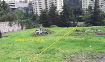Foto de terreno habitacional en venta en calle de la amargura 10000, jardines de la herradura, huixquilucan, m?xico, 5440962 No. 01