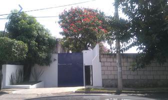 Foto de casa en renta en calle de la luz 110, las quintas, cuernavaca, morelos, 5891550 No. 01