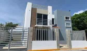 Foto de casa en venta en calle de las carreras , centro, yautepec, morelos, 0 No. 01