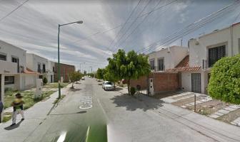 Foto de casa en venta en calle de los creyentes 206, pedregal del carmen, león, guanajuato, 11607569 No. 01