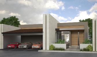 Foto de casa en venta en calle del colibrí , sierra alta 3er sector, monterrey, nuevo león, 0 No. 01