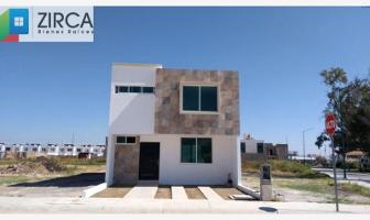 Foto de casa en venta en calle del dorado , residencial toscana, irapuato, guanajuato, 8584242 No. 01