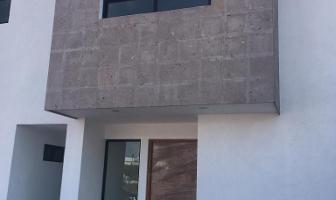 Foto de casa en venta en calle del encinoi , residencial el parque, el marqués, querétaro, 14022653 No. 01