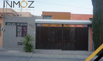 Foto de casa en venta en calle del pozo 132, villas de la cantera 1a sección, aguascalientes, aguascalientes, 0 No. 01