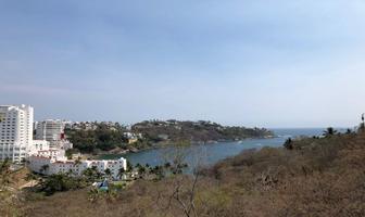 Foto de terreno habitacional en venta en calle del rey lote , península de santiago, manzanillo, colima, 12182835 No. 01