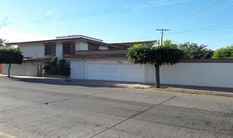 Foto de casa en venta en calle diagonal 200, chapultepec, culiacán, sinaloa, 0 No. 01
