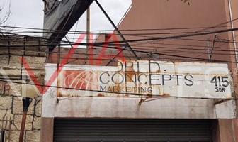 Foto de local en venta en calle diego de montemayor 415, monterrey centro, monterrey, nuevo león, 0 No. 01