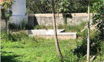 Foto de terreno habitacional en venta en calle diego rivera 6, sm 309 , alfredo v bonfil, benito juárez, quintana roo, 19060886 No. 01
