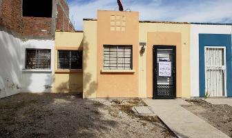 Foto de casa en venta en calle diente de león , pradera dorada ii, mazatlán, sinaloa, 10676717 No. 01