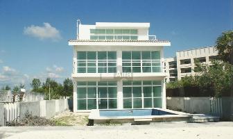 Foto de casa en venta en calle doce , puerto morelos, benito juárez, quintana roo, 2115786 No. 01