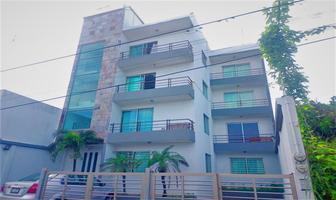 Foto de departamento en venta en calle echegaray 64-2, ejido primero de mayo norte, boca del río, veracruz de ignacio de la llave, 7645640 No. 01