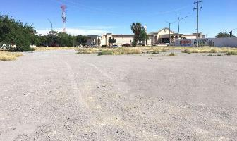 Foto de terreno habitacional en venta en calle efrén ornelas , juárez, juárez, chihuahua, 14289980 No. 01