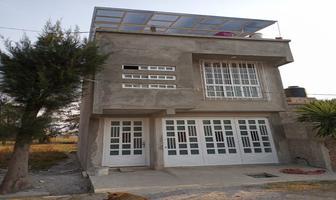 Foto de casa en venta en calle ejidal , tenancingo de degollado, tenancingo, méxico, 0 No. 01