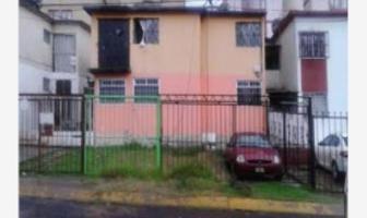 Foto de departamento en venta en calle escaramuza 24c, villas de la hacienda, atizapán de zaragoza, méxico, 3570275 No. 01