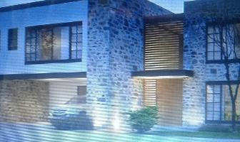 Foto de casa en venta en calle fontana , avándaro, valle de bravo, méxico, 0 No. 01