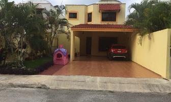 Foto de casa en venta en calle , gran santa fe, mérida, yucatán, 0 No. 01