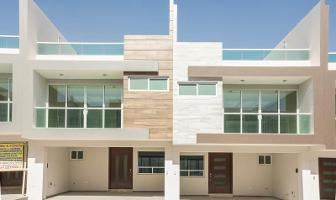 Foto de casa en venta en calle guadalupe victoria 810, emiliano zapata, san andrés cholula, puebla, 4894551 No. 01