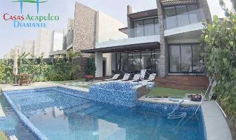 Foto de casa en venta en calle guamuchil 3, 3 vidas, acapulco de juárez, guerrero, 8877367 No. 01