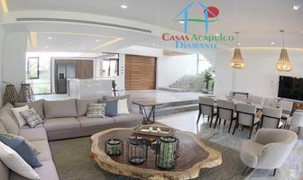 Foto de casa en venta en calle guamuchil 5, 3 vidas, acapulco de juárez, guerrero, 8875533 No. 01