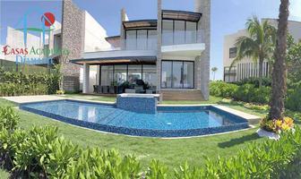 Foto de casa en venta en calle guamuchil 7, 3 vidas, acapulco de juárez, guerrero, 8873142 No. 01