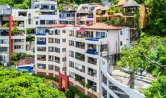 Foto de casa en condominio en venta en calle hortensias 148, amapas, puerto vallarta, jalisco, 10320512 No. 01