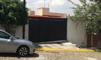 Foto de casa en venta en calle hule. calle hule, arboledas, querétaro, querétaro, 12408840 No. 01