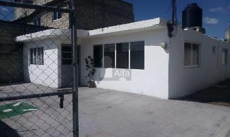 Foto de terreno habitacional en venta en calle ignacio allende , san miguel totocuitlapilco, metepec, méxico, 11870243 No. 01
