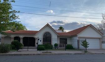 Foto de casa en venta en calle jose garcía valdez , san felipe i, chihuahua, chihuahua, 13650228 No. 01