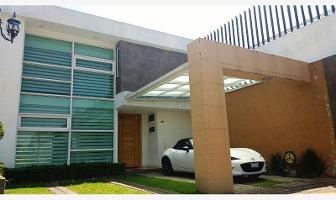 Foto de casa en venta en calle jose ma. morelos 620, coaxustenco, metepec, méxico, 0 No. 01