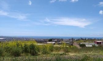 Foto de terreno habitacional en venta en calle la esperanza (lomas de san antonio) l.8 y 9 , pórticos de san antonio, tijuana, baja california, 9075762 No. 01