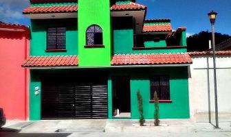Foto de casa en venta en calle lirios , 14 de septiembre, san cristóbal de las casas, chiapas, 14208698 No. 01