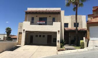 Foto de casa en venta en calle logroño , puerta de hierro i, chihuahua, chihuahua, 10804433 No. 01