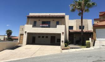 Foto de casa en venta en calle logroño , puerta de hierro i, chihuahua, chihuahua, 16513178 No. 01