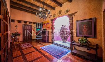 Foto de casa en venta en calle #, lomas del rosario, 66287 lomas del rosario, nuevo león , lomas del rosario, san pedro garza garcía, nuevo león, 7099275 No. 01