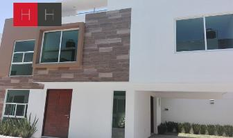 Foto de casa en venta en calle manzanares , san juan cuautlancingo centro, cuautlancingo, puebla, 0 No. 01